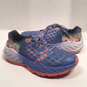 HOKA ONE ONE CLAYTON Road Shoe Running Sneaker